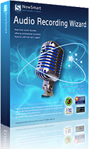 Audio Record Wizard MP3 لمحبي الغناء والمواهب وتسجيل الأصوات